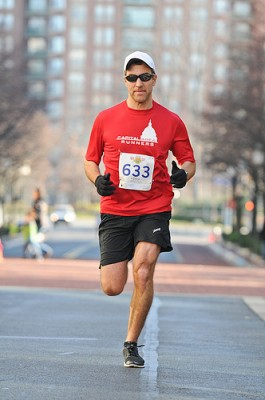 Capital Area Runners