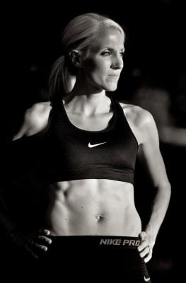 i dream of running
