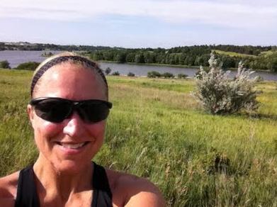 running blog
