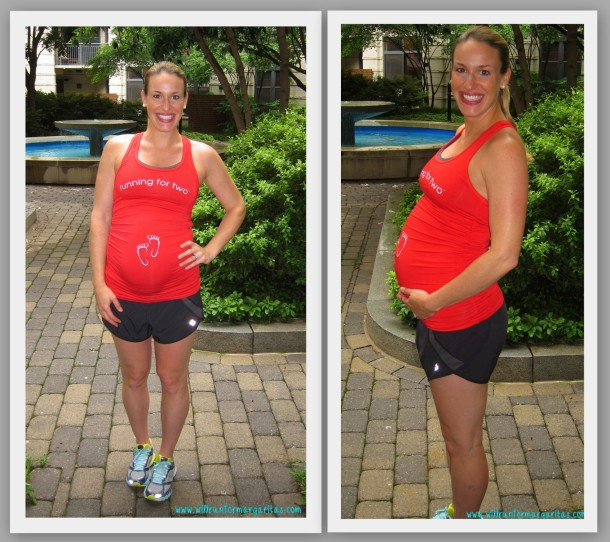 For Two Fitness Maternity Workout Clothes: Review
